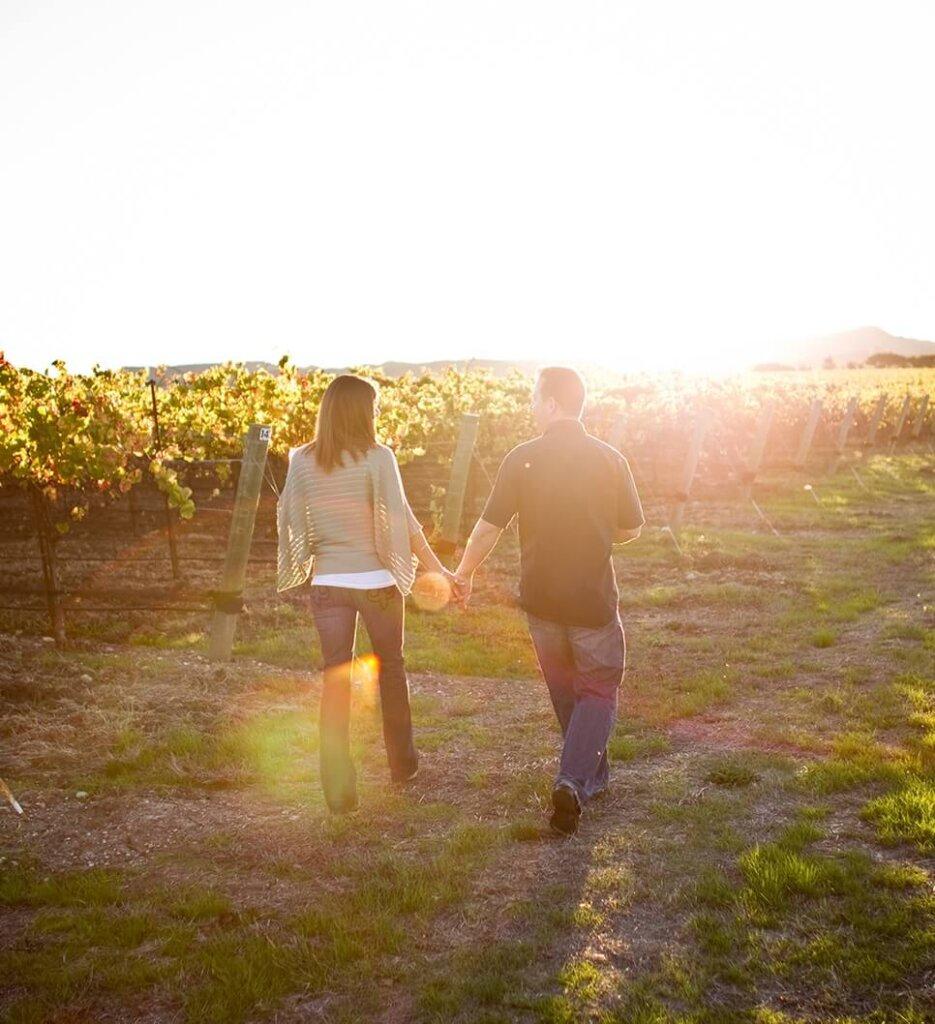 California Wine Month in San Luis Obispo