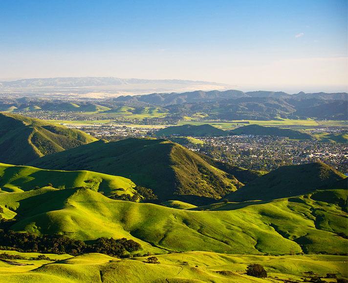 About the City of San Luis Obispo