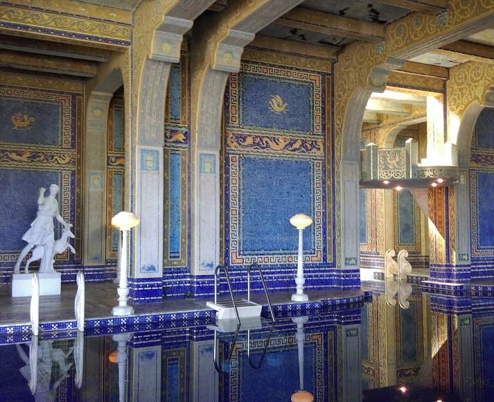 Day trip to hearst castle san luis obispo vacations for Pet friendly hotels near hearst castle