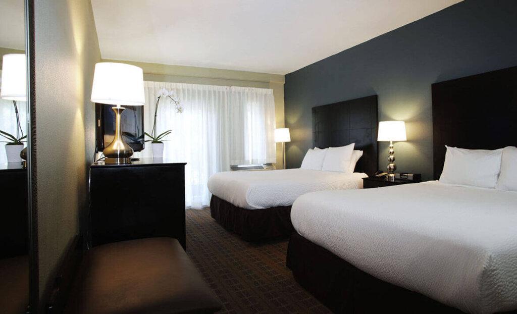 La Cuesta Inn Double Bedroom