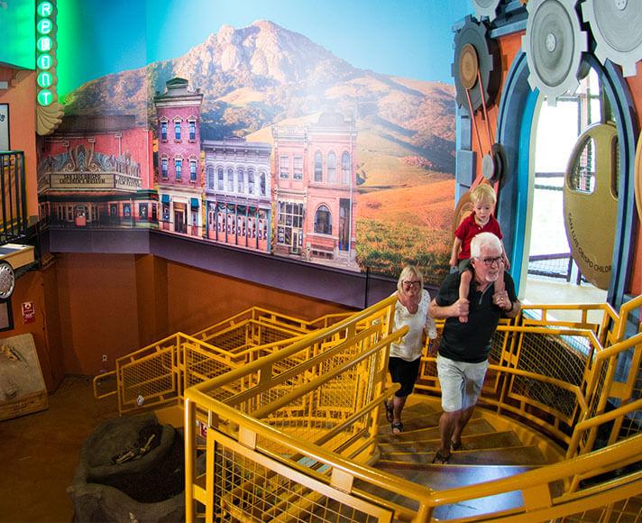 Children's Museum in San Luis Obispo