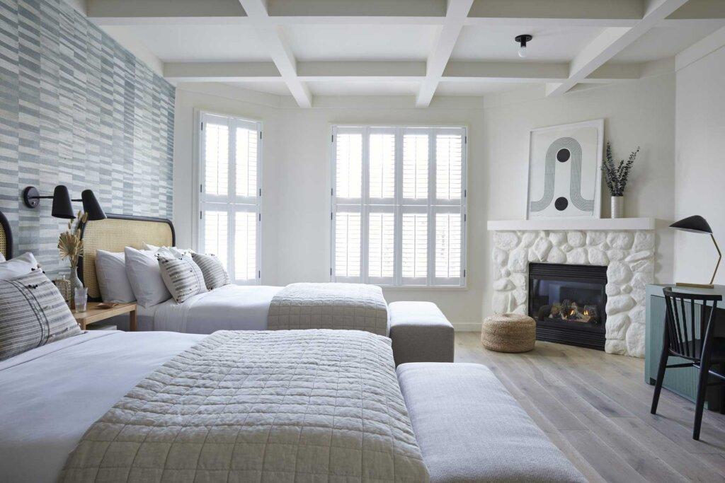 San Luis Creek Lodge Room