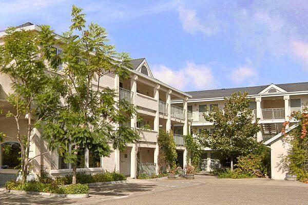 Lexington Inn Cal Poly