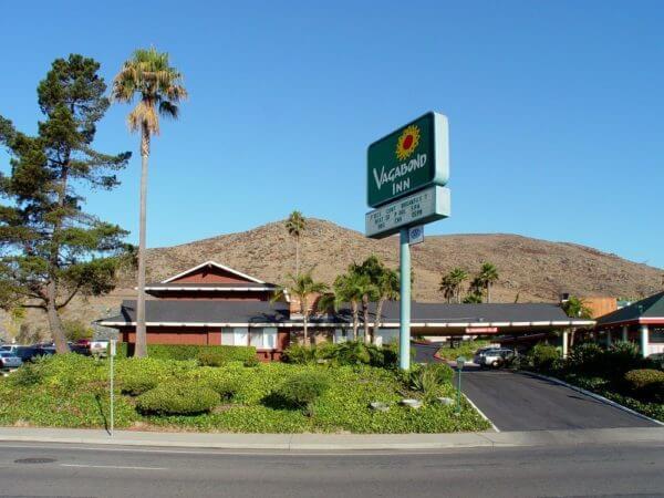 Vagabond Inn San Luis Obispo