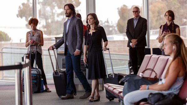 Destination Wedding San Luis Obispo Regional Airport