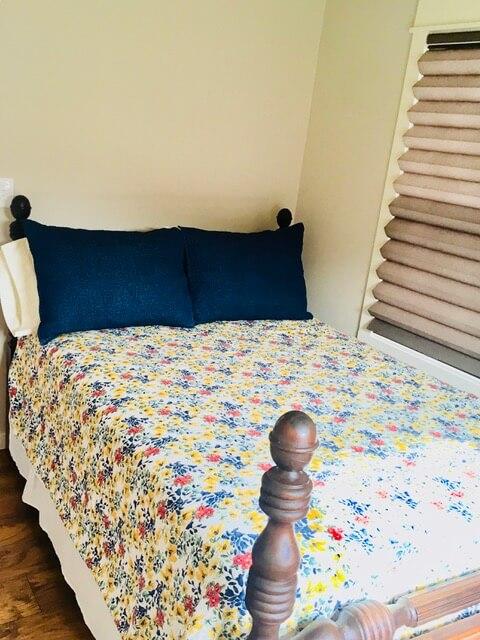Chicken House Bedroom