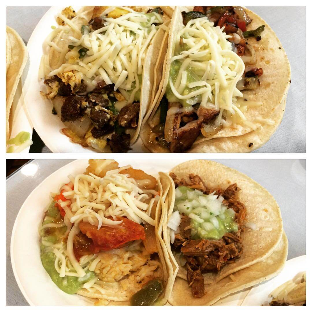 Tacos de Acapulco San Luis Obispo