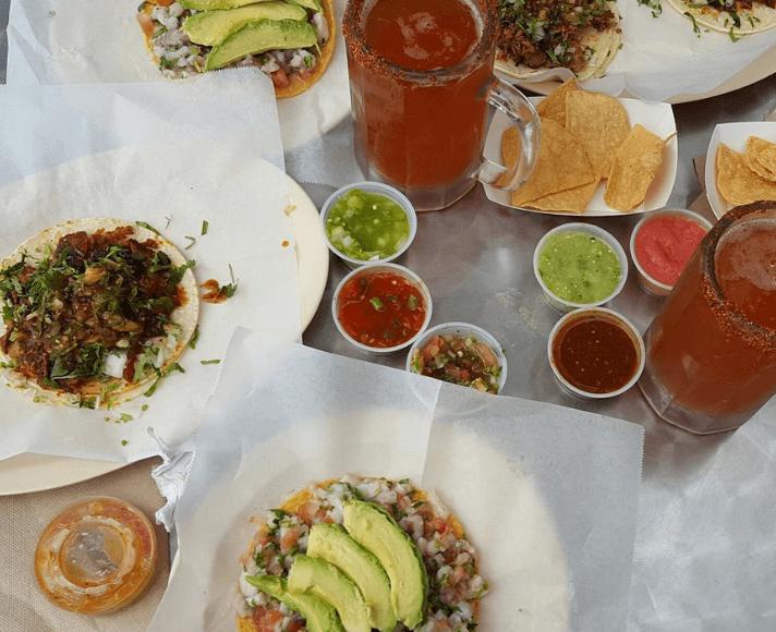 Best Tacos in SLO Featured Image Taqueria Santa Cruz