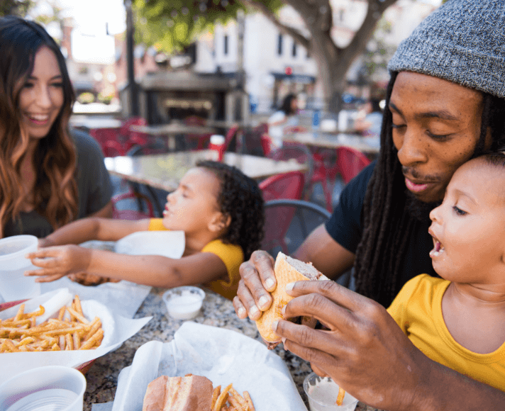 Firestone Grill Family Featured