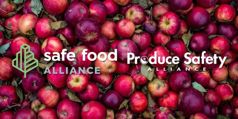 Produce Safety Alliance Grower Training San Luis Obispo