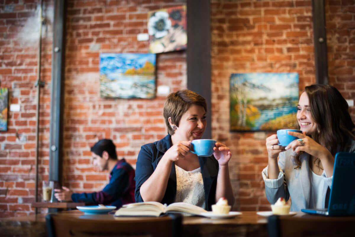 Ascendo Coffee Shop