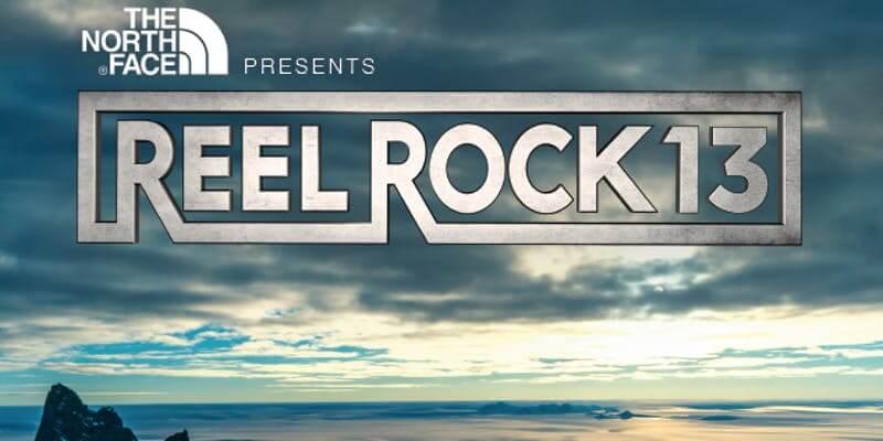 REEL ROCK 13 (Movie Showing) event flyer