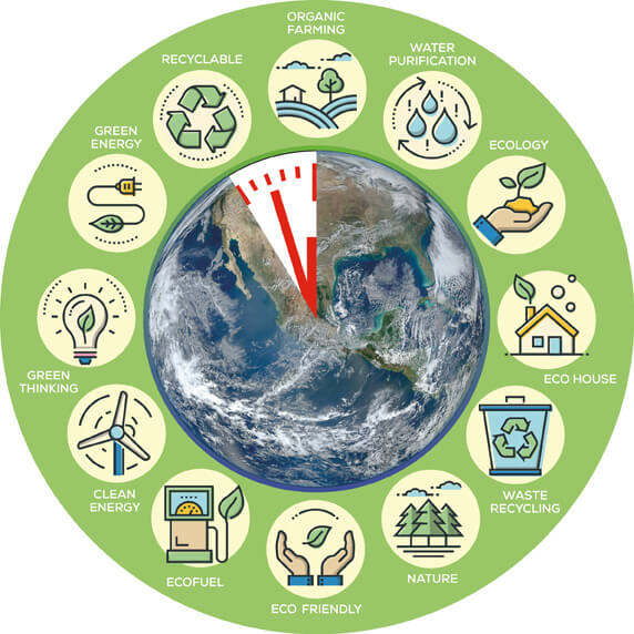 SLO County Earth Day 2019 San Luis Obispo