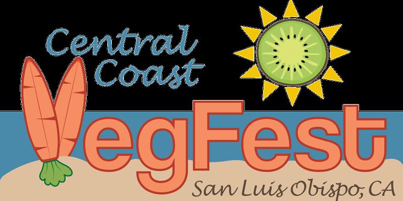 SLO Veg Fest Event Promo