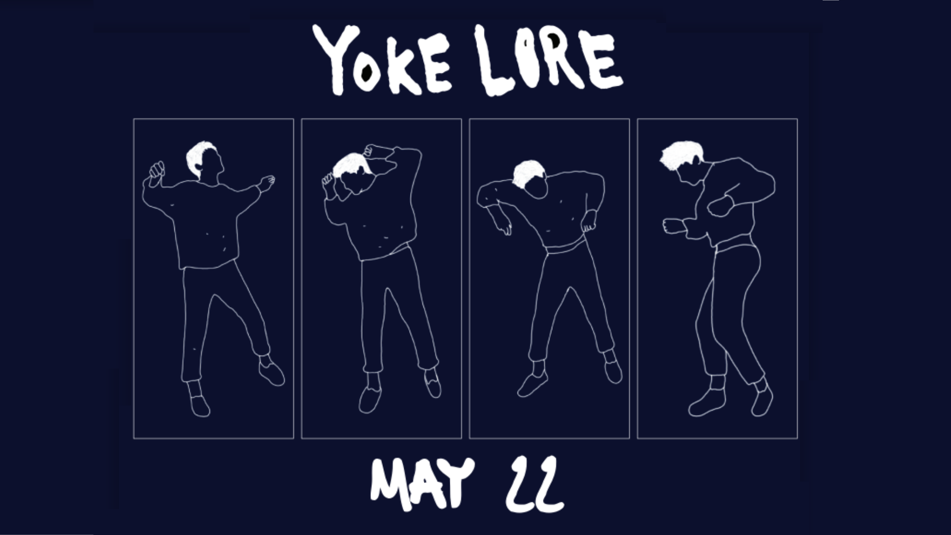 Yoke Lore at SLO Brew Rock