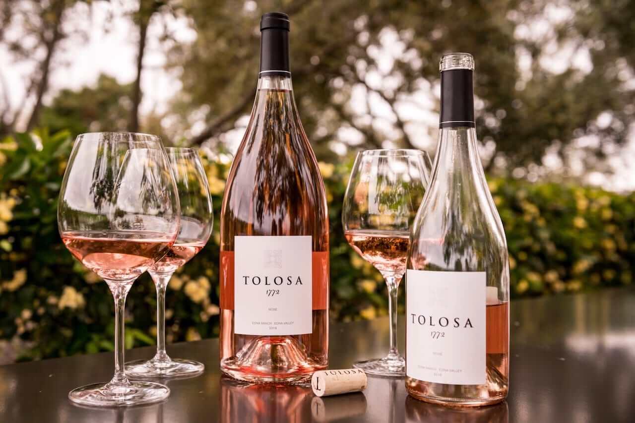 Rose Release Tolosa