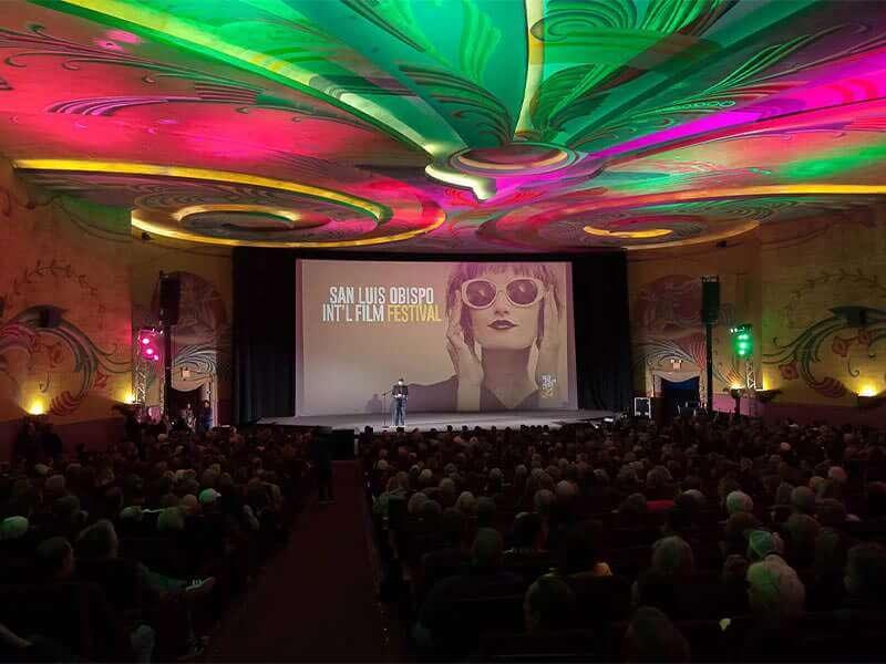 SLO Film Festival