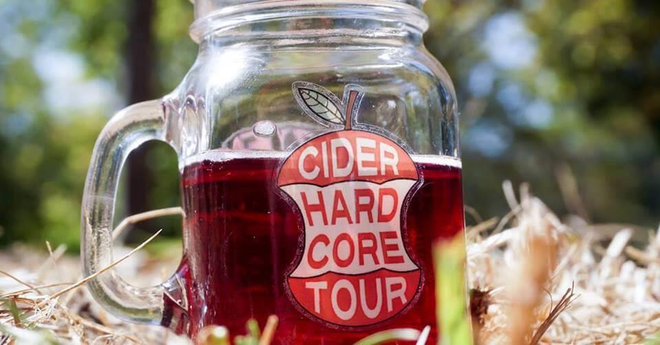 Hard Core Cider Fest
