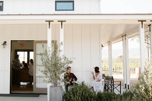 Biddle Ranch Vineyard San Luis Obispo