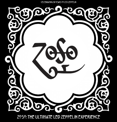 Zoso at SLO Brew Rock