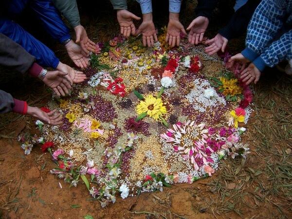 Toltec Rituals to Reclaim Life at SLO Botanical Garden