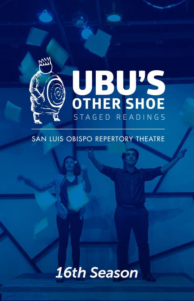 SLO Rep's Ubu's Other Shoe
