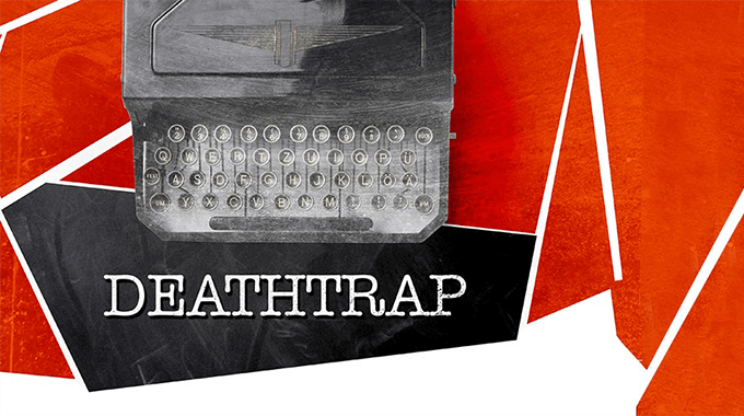 Deathtrap at SLO Rep