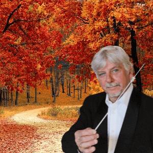 Between Worlds: Autumn Serenade