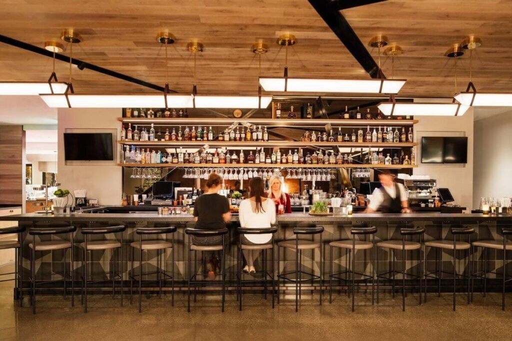 Hotel SLO Bar