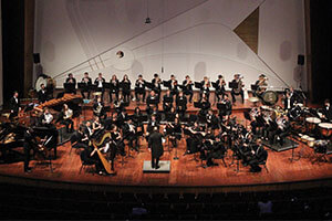 Cal Poly Wind Bands' Spring Concert: What Dreams May Come