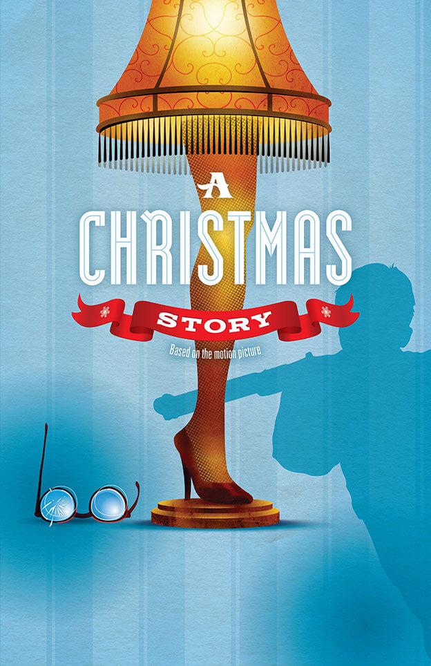 A Christmas Story SLO REP
