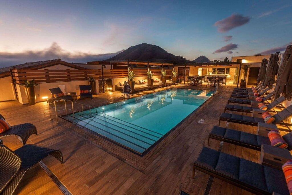 Hotel Cerro Rooftop