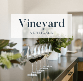 Wine Glass Flight