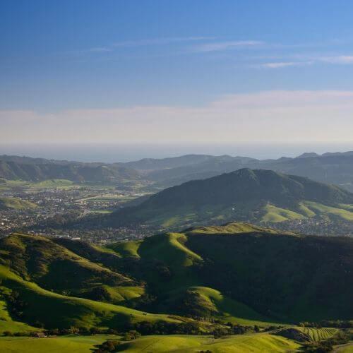 SLO Green Hills