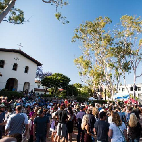 SLO Concerts in the Plaza