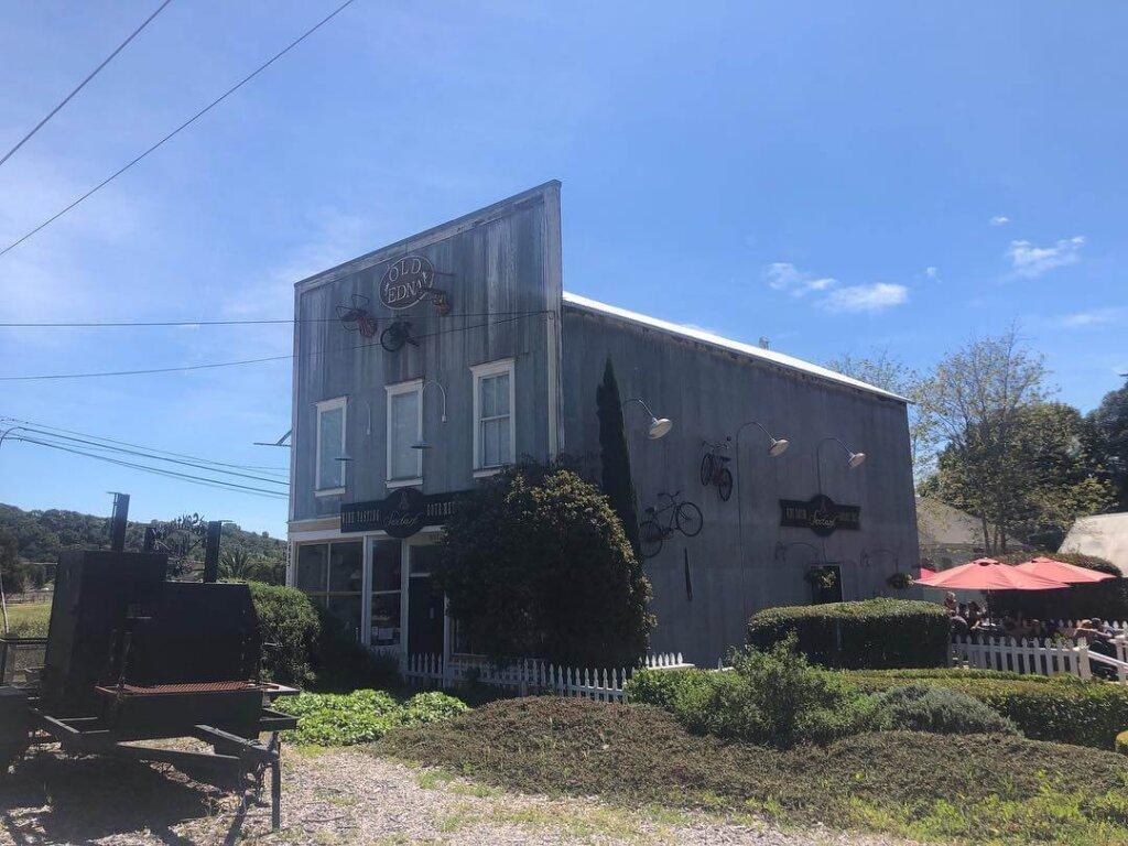 Edna Valley Townsite in San Luis Obispo