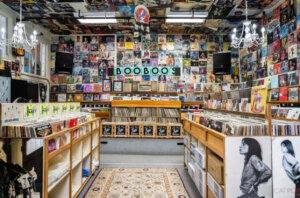 Boo Boo Records