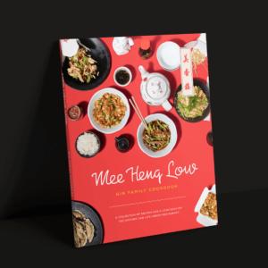 Mee Heng Low Cookbook