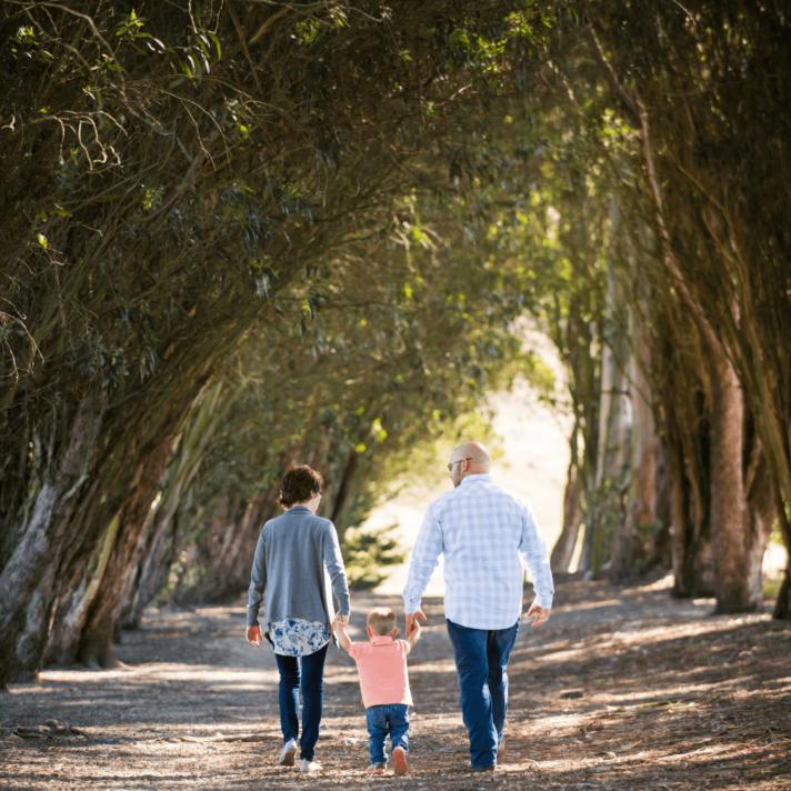 Parks in San Luis Obispo